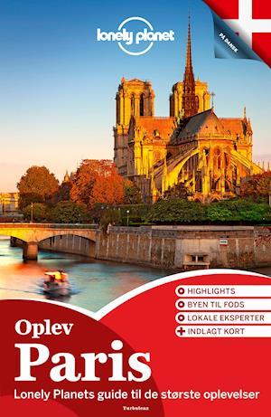 Oplev Paris af Lonely Planet