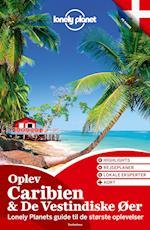 Oplev Caribien & De Vestindiske Øer (Lonely Planet)