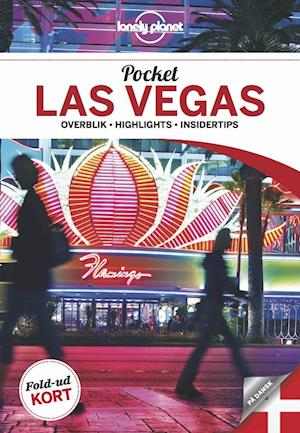 Pocket Las Vegas af Lonely Planet
