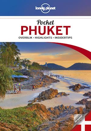 Pocket Phuket af Lonely Planet