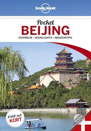 Pocket Beijing af Lonely Planet