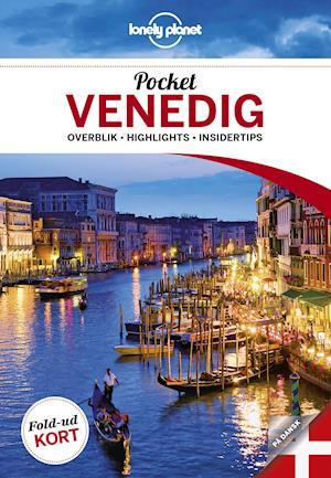 Pocket Venedig af Lonely Planet