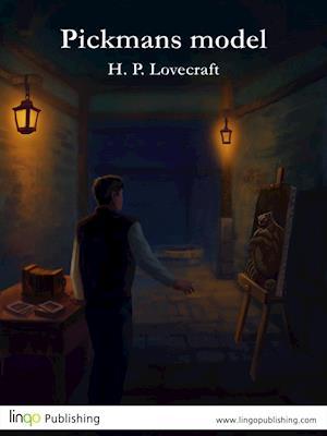 Pickmans model af H. P. Lovecraft