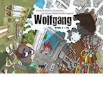 Wolfgang - opfinder af  1. rang