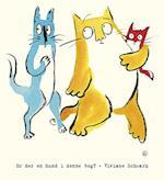 Er der en hund i denne bog ? af Viviane Schwarz