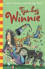 Tju-hej Winnie (Winnie Wilbur)