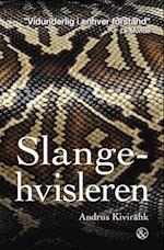 Slangehvisleren af Andrus Kivirähk