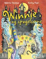 Winnie og spøgelserne af Valerie Thomas