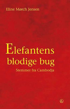 Elefantens blodige bug