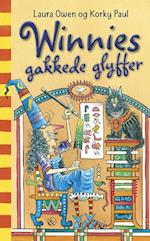 Winnies gakkede glyffer