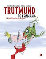Trutmund og frømand