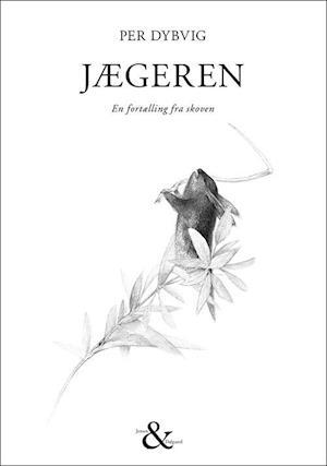 Bog indbundet Jægeren af Per Dybvig