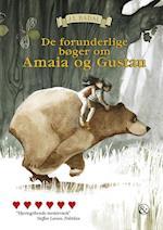 De forunderlige bøger om Amaia og Gustau