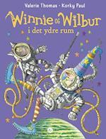 Winnie og Wilbur i det ydre rum (Winnie Wilbur)