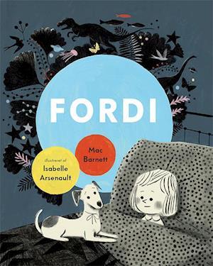 Fordi-mac barnett-bog fra mac barnett fra saxo.com