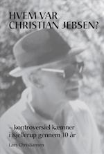 Hvem var Christian Jebsen?