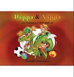 Dappa & Nappa og fantasien der stak af