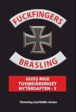 Guds rige - tusindårsriget - nytårsaften af Flemming Juul Møller Jensen