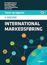 International markedsføring