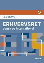 Erhvervsret - dansk og international