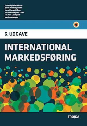 International markedsføring