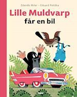 Lille Muldvarp får en bil (Lille Muldvarp)