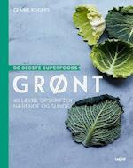 Grønt (De bedste superfoods)