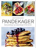 Pandekager
