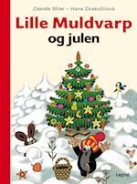 Lille Muldvarp og julen