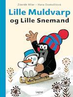 Lille Muldvarp og Lille Snemand