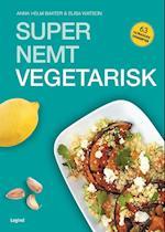 Supernemt vegetar