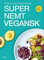 Supernemt vegansk