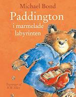 Paddington i marmeladelabyrinten af Michael Bond