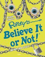 Ripley's believe it or not! - lås op for gyset!