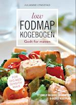 Low FODMAP kogebogen