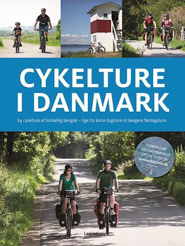 Den store Bog om Cykelture i Danmark
