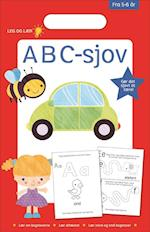ABC-sjov
