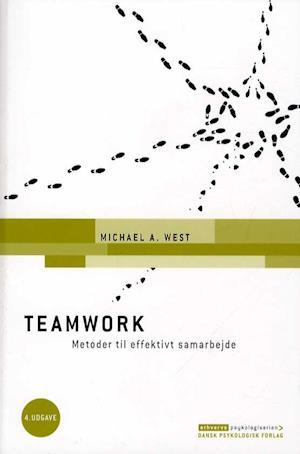 Bog, hæftet Teamwork af Michael A West