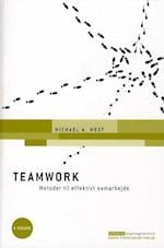 Teamwork (Erhvervspsykologiserien)