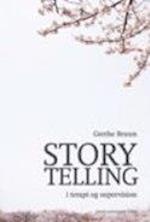 Storytelling i terapi og supervision