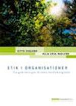 Etik i organisationer (Erhvervspsykologiserien)