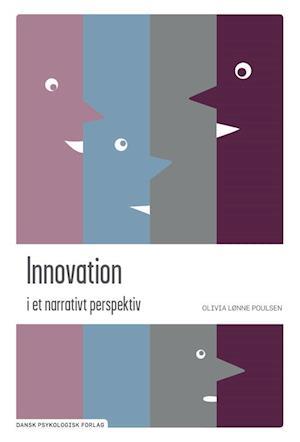 olivia lønne poulsen – Innovation i et narrativt perspektiv fra saxo.com