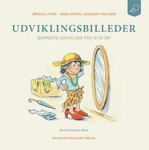 Bog, hæftet Udviklingsbilleder af Jørgen Lyhne, Anna Marie Langhoff Nielsen