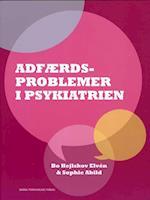 Adfærdsproblemer i psykiatrien