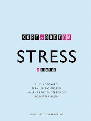 Billedresultat for kort og godt om stress