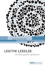 Legitim ledelse (Erhvervspsykologiserien)