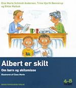 Albert er skilt (Psykologi for børn)