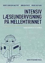 Intensiv læseundervisning på mellemtrinnet