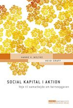 Social kapital i aktion (Erhvervspsykologiserien)