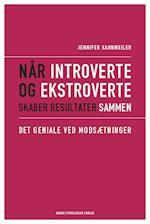 Når introverte og ekstroverte skaber resultater sammen